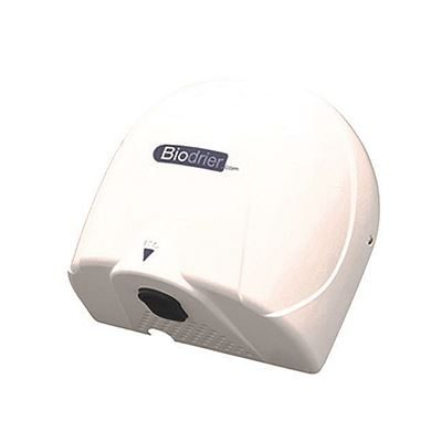 Automatic High Speed Hand Dryer - White