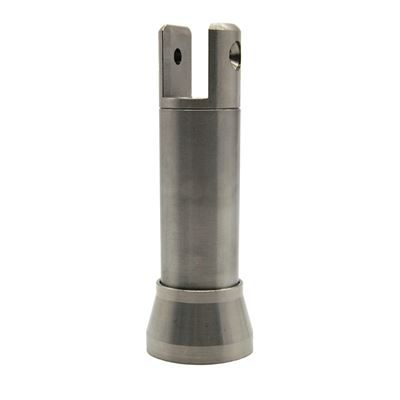 Definition 100mm Stainless Steel Pedestal Leg for MFC, HPL and CC Cubicles