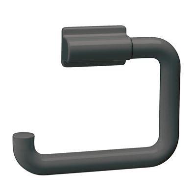 Toilet Roll Holder - Dark Grey