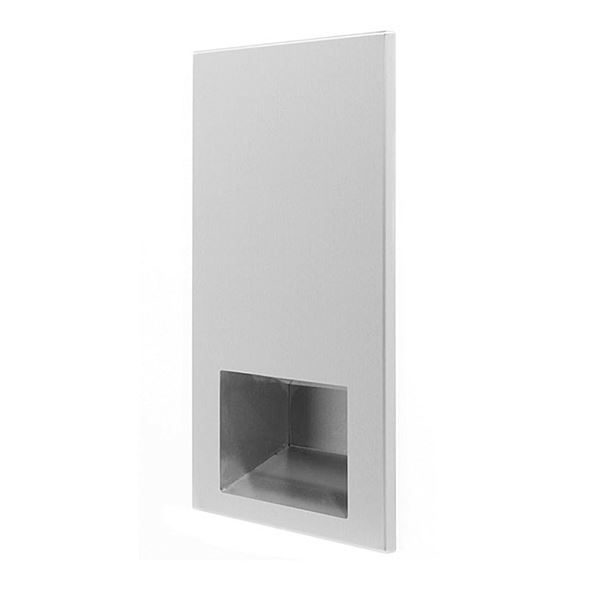 Recessed Mounted Hand Dryer