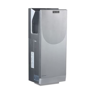 Automatic Jet Hand Dryer - Silver