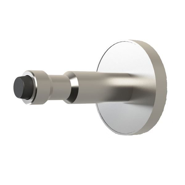 Manhattan and Definition Stainless Steel Coat Hook (SGL)