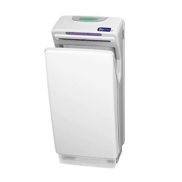 Automatic Jet Hand Dryer - White