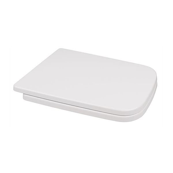 Marden Soft Close Toilet Seat and Cover