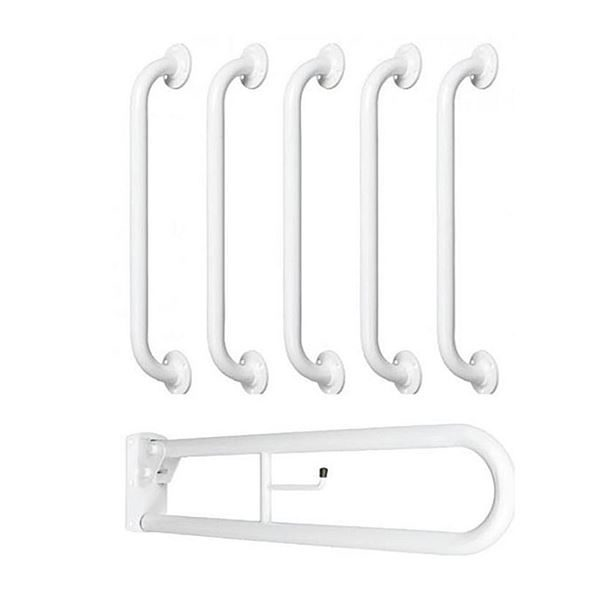 Grab Rail Set - White