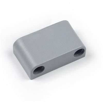 Silver Inward Opening Lock Keep for MFC & HPL Cubicles
