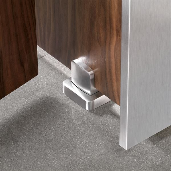 Definition and Paraline Platinum 20mm Stainless Steel Pedestal Leg [superseded]
